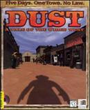 Carátula de Dust: A Tale of the Wired West