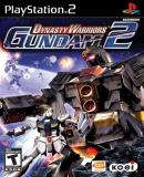 Caratula nº 162686 de Dynasty Warriors: Gundam 2 (430 x 608)