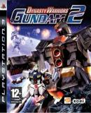 Caratula nº 134026 de Dynasty Warriors: Gundam 2 (425 x 498)