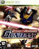 Caratula nº 114471 de Dynasty Warriors: Gundam (640 x 897)