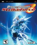 Caratula nº 132977 de Dynasty Warriors: Strikeforce (230 x 397)