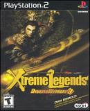 Carátula de Dynasty Warriors 3: Xtreme Legends