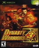 Caratula nº 105120 de Dynasty Warriors 3 (200 x 284)