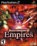 Carátula de Dynasty Warriors 4: Empires