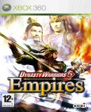 Caratula nº 107595 de Dynasty Warriors 5: Empires (500 x 717)