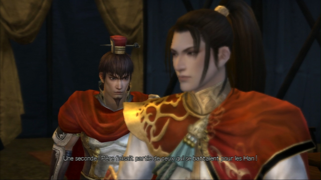 Pantallazo de Dynasty Warriors 6 para PlayStation 3