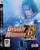Caratula nº 133494 de Dynasty Warriors 6 (640 x 736)