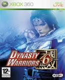 Caratula nº 120263 de Dynasty Warriors 6 (640 x 902)