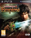 Carátula de Dynasty Warriors 7: Empires
