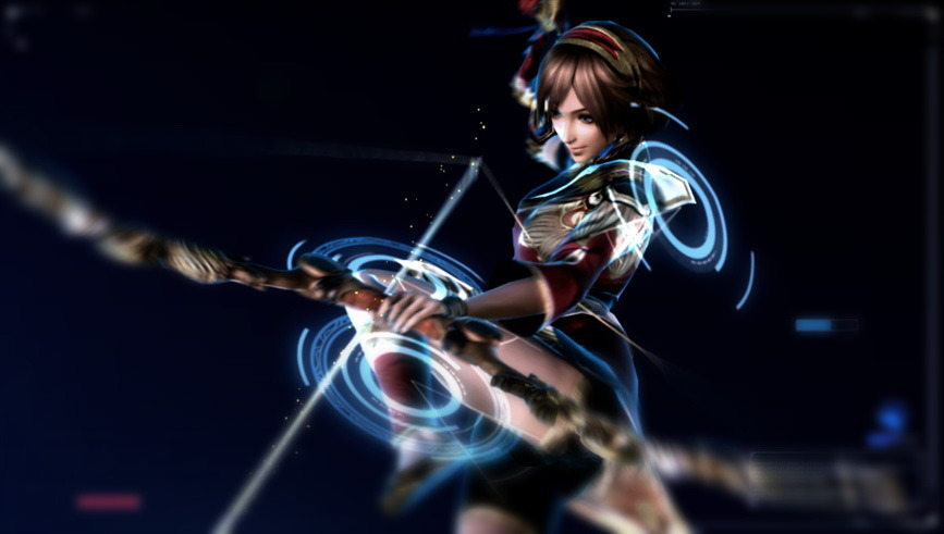 Pantallazo de Dynasty Warriors Next para PS Vita