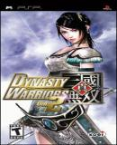 Carátula de Dynasty Warriors Vol. 2