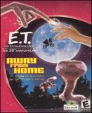 Caratula nº 58381 de E.T. The Extra-Terrestrial: Away From Home (200 x 289)