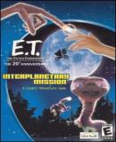 Caratula nº 58384 de E.T. The Extra-Terrestrial: Interplanetary Mission (200 x 286)