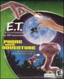 Caratula nº 58387 de E.T. The Extra-Terrestrial: Phone Home Adventure (200 x 287)
