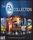 Caratula nº 69900 de EA Games Collection (200 x 142)