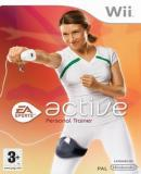 Carátula de EA Sports Active: Personal Trainer