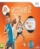 Carátula de EA Sports Active 2