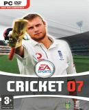 Caratula nº 73475 de EA Sports Cricket 07 (520 x 737)