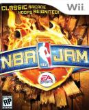 Carátula de EA Sports NBA Jam