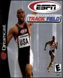 Caratula nº 16530 de ESPN International Track & Field (200 x 194)