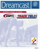 Caratula nº 251837 de ESPN International Track & Field (640 x 640)