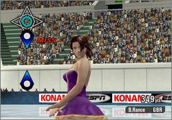 Pantallazo de ESPN International Winter Sports 2002 para Xbox