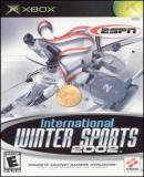 Caratula nº 105143 de ESPN International Winter Sports 2002 (200 x 288)