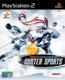 Caratula nº 77287 de ESPN International Winter Sports (170 x 240)
