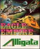 Carátula de Eagle Empire