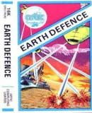 Carátula de Earth Defence