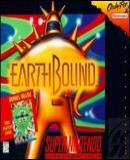 Carátula de Earthbound