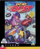 Caratula nº 51311 de Eat My Dust (348 x 349)