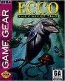 Carátula de Ecco 2: The Tides of Time