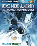 Carátula de Echelon: Wind Warriors