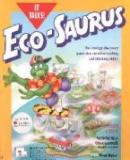 Carátula de Eco-Saurus (a.k.a. Zug's Adventures on Eco-Island)