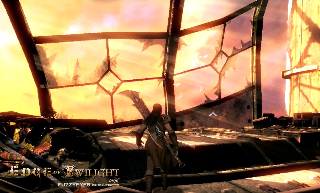 Pantallazo de Edge of Twilight para PC