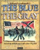Carátula de Edward Grabowski's: The Blue and the Gray