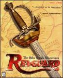 Caratula nº 52991 de Elder Scrolls Adventures: Redguard, The (200 x 244)