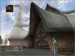 Pantallazo de Elder Scrolls III: Morrowind -- Game of the Year Edition, The para PC