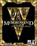 Carátula de Elder Scrolls III: Morrowind -- Game of the Year Edition, The