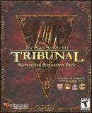 Carátula de Elder Scrolls III: Tribunal, The