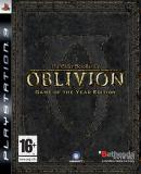 Carátula de Elder Scrolls IV: Oblivion - Game of the Year