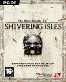 Carátula de Elder Scrolls IV: Oblivion - The Shivering Isles, The