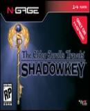 Caratula nº 33593 de Elder Scrolls Travels: Shadowkey, the (200 x 135)
