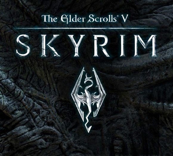 Caratula de Elder Scrolls V: Skyrim, The para PC