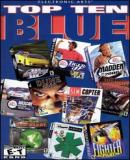 Caratula nº 58408 de Electronic Arts Top Ten Blue (200 x 285)