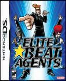 Caratula nº 37390 de Elite Beat Agents (200 x 180)