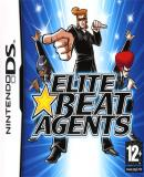 Caratula nº 133597 de Elite Beat Agents (640 x 580)