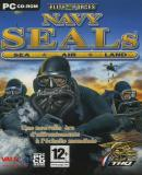 Caratula nº 152256 de Elite Forces: Navy SEALs: Sea Air Land (640 x 907)