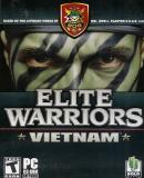 Carátula de Elite Warriors Vietnam